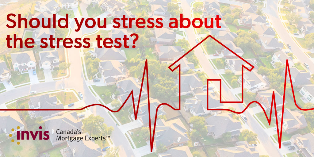 The Stress Test - What you need to know about the new mortgage rules....